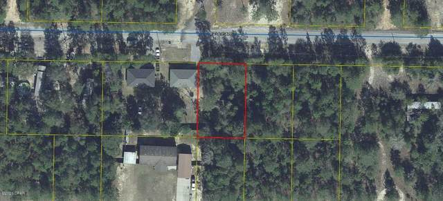 Lot 8 E Tulip Avenue, Defuniak Springs, FL 32433 (MLS #702266) :: Scenic Sotheby's International Realty
