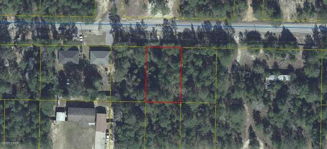 Lot 9 E Tulip Avenue, Defuniak Springs, FL 32433 (MLS #702267) :: Scenic Sotheby's International Realty