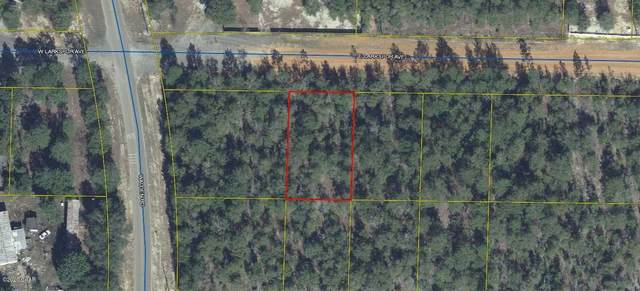 Lot 2 E Larkspur Avenue, Defuniak Springs, FL 32433 (MLS #702268) :: Scenic Sotheby's International Realty