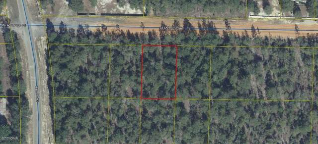 Lot 3 E Larkspur Avenue, Defuniak Springs, FL 32433 (MLS #702270) :: Scenic Sotheby's International Realty