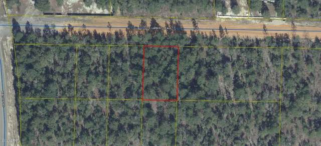 Lot 4 E Larkspur Avenue, Defuniak Springs, FL 32433 (MLS #702271) :: Scenic Sotheby's International Realty