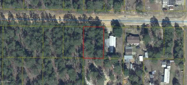 Lot 5 Arbour Street, Defuniak Springs, FL 32433 (MLS #702273) :: Counts Real Estate Group