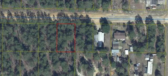 Lot 6 E Arbour Street, Defuniak Springs, FL 32433 (MLS #702275) :: Scenic Sotheby's International Realty