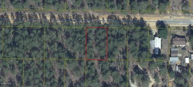 Lot 7 Arbour Street, Defuniak Springs, FL 32433 (MLS #702276) :: Scenic Sotheby's International Realty