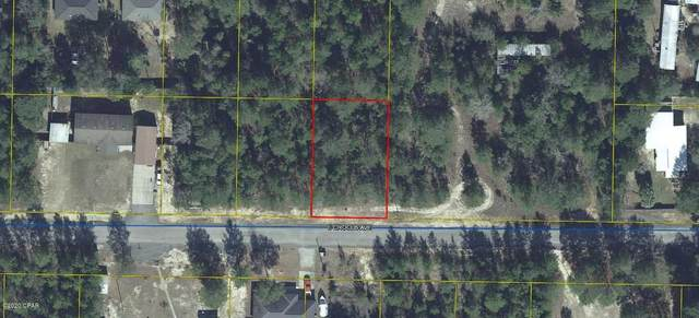 Lot 31 E Crocus Avenue, Defuniak Springs, FL 32433 (MLS #702279) :: Scenic Sotheby's International Realty