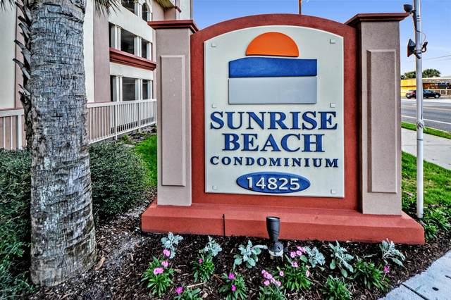 14825 Front Beach 510 Road #510, Panama City Beach, FL 32413 (MLS #702285) :: The Ryan Group