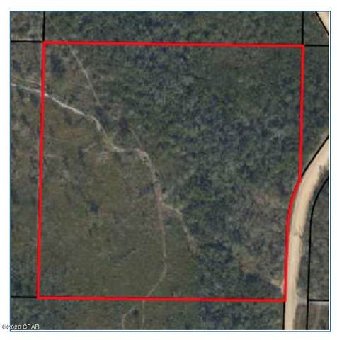 0000 Foster Road, Fountain, FL 32438 (MLS #702290) :: Counts Real Estate on 30A