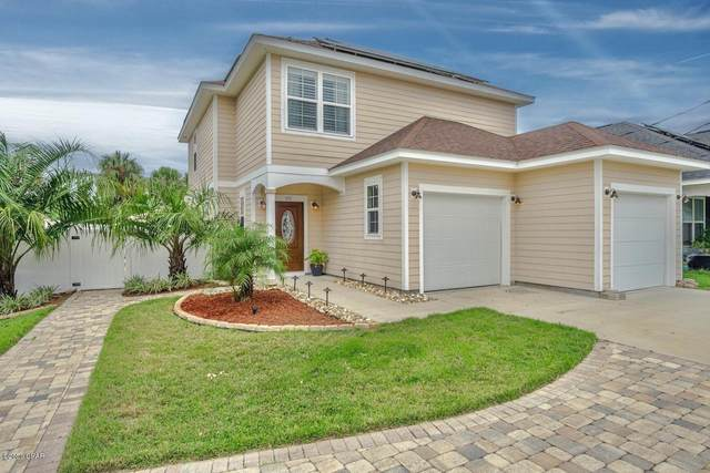 401 E Caladium Circle, Panama City Beach, FL 32413 (MLS #702302) :: Counts Real Estate Group