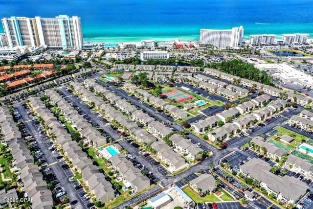 171 Robin Lane, Panama City Beach, FL 32407 (MLS #702305) :: Team Jadofsky of Keller Williams Realty Emerald Coast