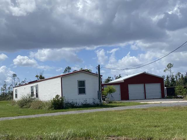 140 Elm Way, Panama City, FL 32404 (MLS #702315) :: Anchor Realty Florida