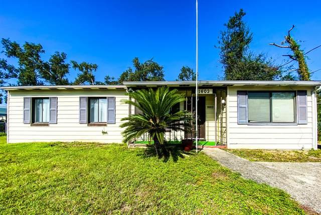 1603 Foster Avenue, Panama City, FL 32405 (MLS #702320) :: Anchor Realty Florida