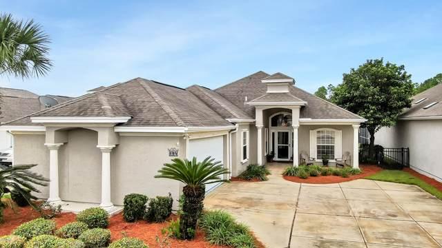 114 Tierra Verde Trail, Panama City Beach, FL 32407 (MLS #702321) :: Counts Real Estate Group, Inc.