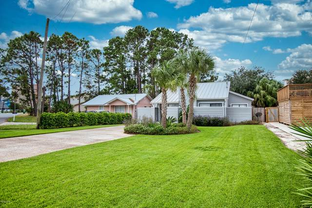 3912 B Holiday Drive, Panama City Beach, FL 32408 (MLS #702328) :: Scenic Sotheby's International Realty