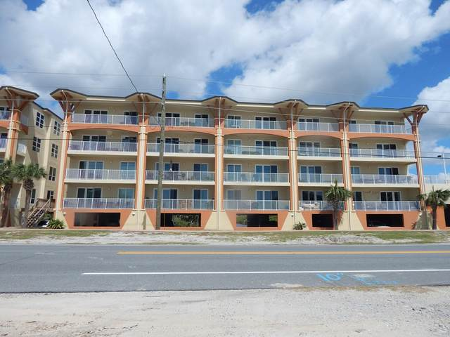 2202 Highway 98 #306, Mexico Beach, FL 32410 (MLS #702335) :: Anchor Realty Florida