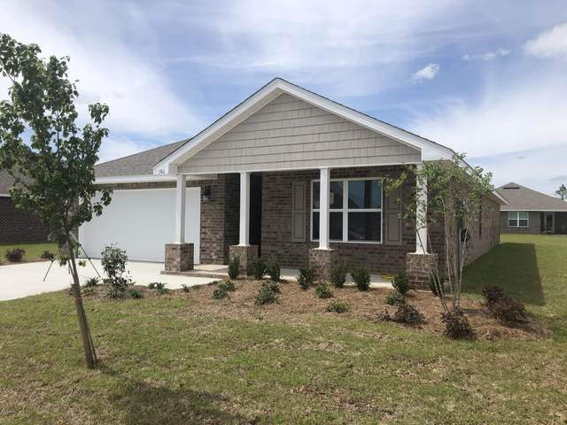 110 Spikes Circle Lot 22, Southport, FL 32409 (MLS #702340) :: Counts Real Estate Group