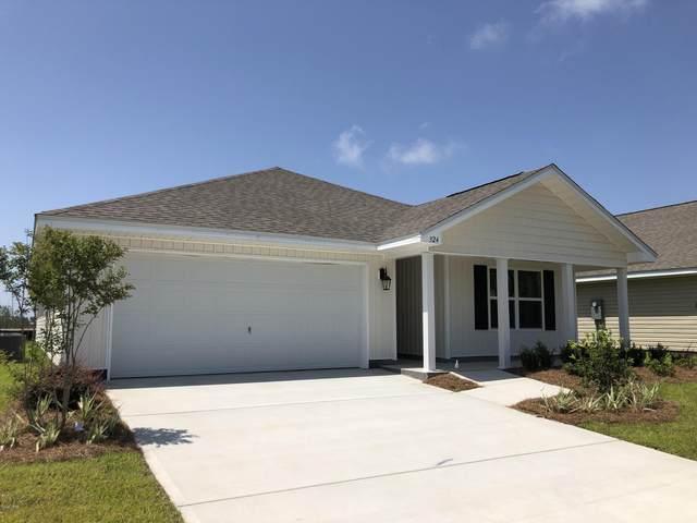 177 Sea Fox Drive Lot 1108, Panama City, FL 32404 (MLS #702343) :: The Premier Property Group