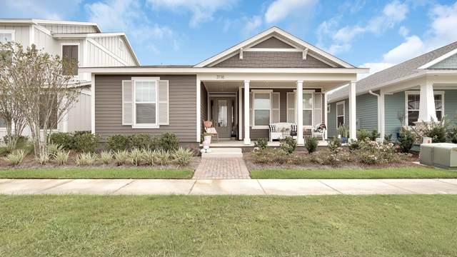 3116 Veranda Avenue, Panama City, FL 32405 (MLS #702345) :: Counts Real Estate Group