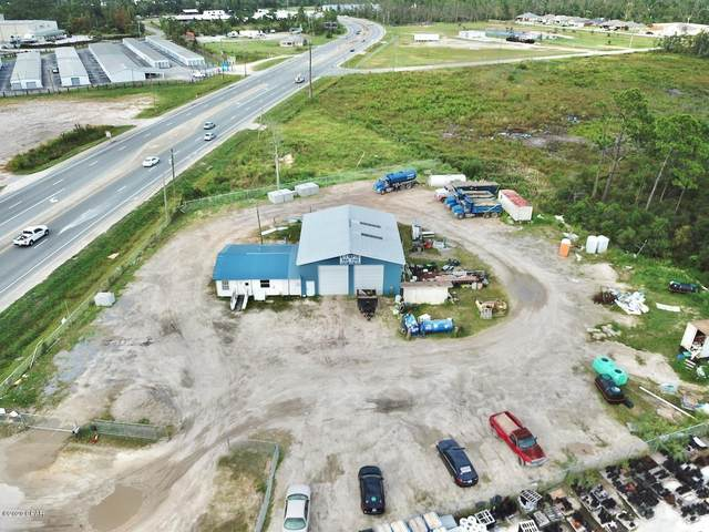 7000 Highway 77, Southport, FL 32409 (MLS #702356) :: Scenic Sotheby's International Realty