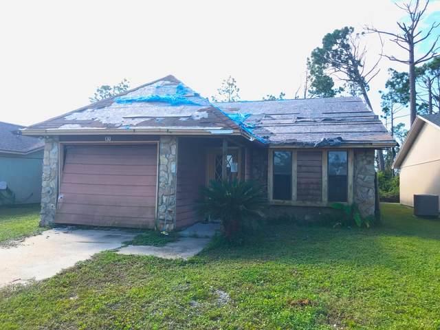 130 Kristine Boulevard, Panama City, FL 32404 (MLS #702361) :: Counts Real Estate Group