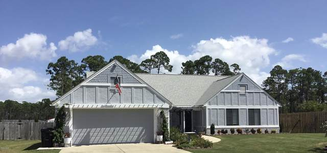 2107 Pebble Beach Place, Panama City Beach, FL 32408 (MLS #702362) :: Counts Real Estate on 30A