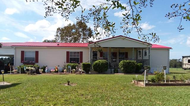 1734 Shamrock Lane, Chipley, FL 32428 (MLS #702365) :: Keller Williams Realty Emerald Coast