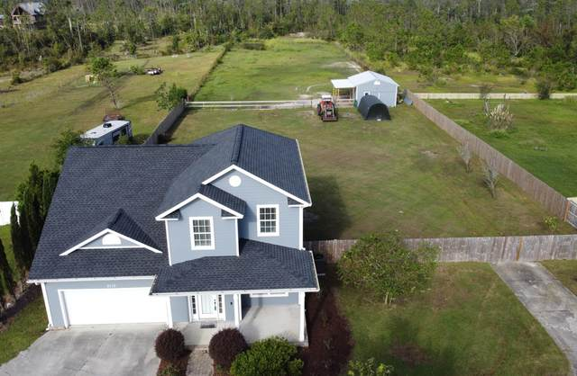 5110 Old Majette Tower Road, Panama City, FL 32404 (MLS #702366) :: Counts Real Estate Group