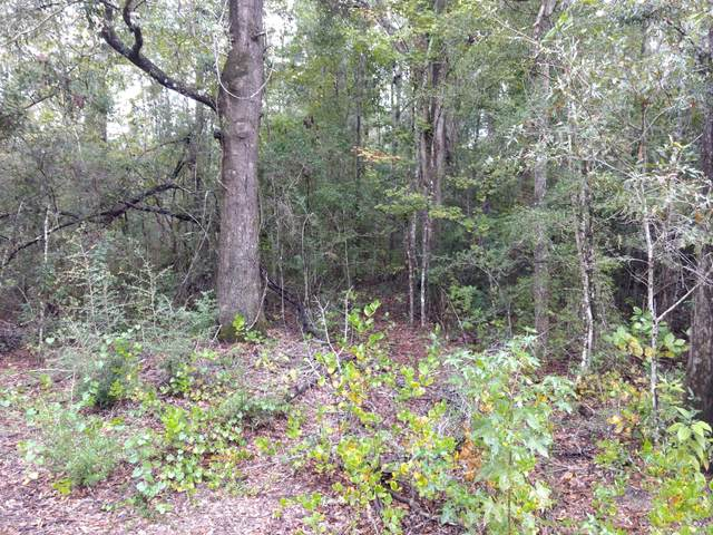 00 Simmons Road, Caryville, FL 32427 (MLS #702376) :: Counts Real Estate Group