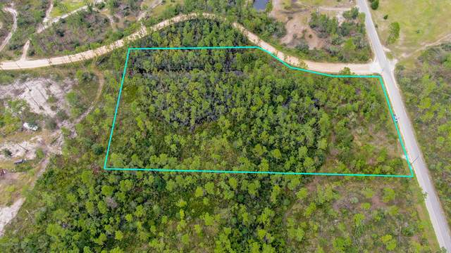 19025 Deep Springs Road, Fountain, FL 32438 (MLS #702386) :: Counts Real Estate Group