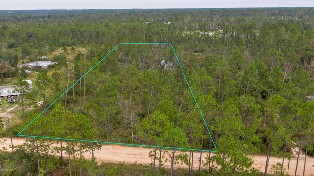 20036 Sweetwater Branch Road, Fountain, FL 32438 (MLS #702388) :: Counts Real Estate Group