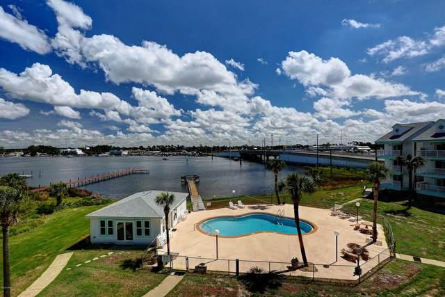 3600 Thomas C308 Drive C308, Panama City Beach, FL 32408 (MLS #702392) :: Corcoran Reverie