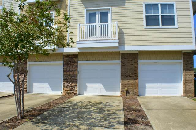 2104 Avensong Lane #205, Panama City Beach, FL 32408 (MLS #702394) :: The Ryan Group