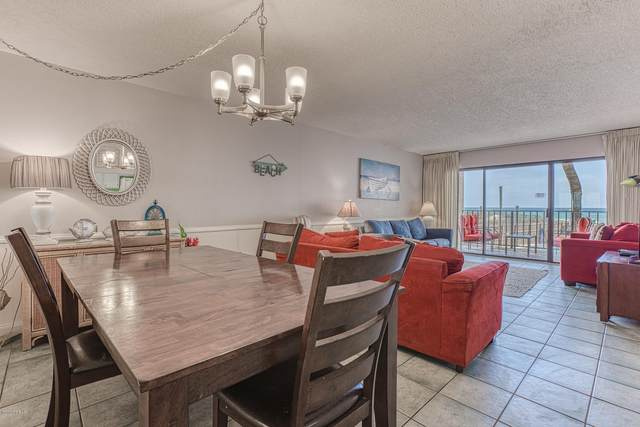 8815 Thomas Drive #205, Panama City Beach, FL 32408 (MLS #702401) :: Team Jadofsky of Keller Williams Realty Emerald Coast