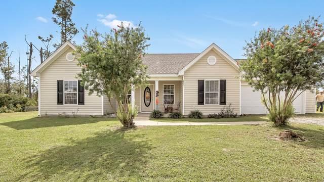 10902 S Fork Loop, Panama City, FL 32404 (MLS #702408) :: Counts Real Estate Group