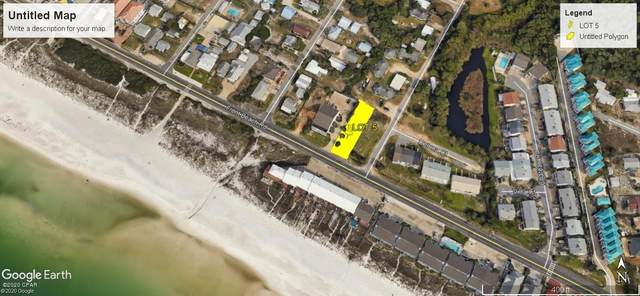 18908 Front Beach Rd Road, Panama City Beach, FL 32413 (MLS #702434) :: Corcoran Reverie