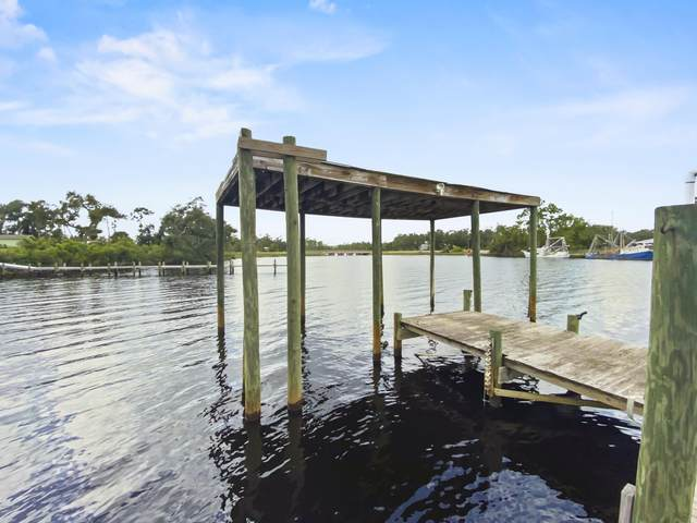 1203 13th Street, Southport, FL 32409 (MLS #702438) :: Counts Real Estate Group, Inc.