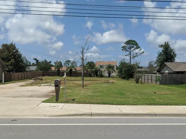 2813 Jenks Avenue, Panama City, FL 32405 (MLS #702449) :: The Premier Property Group