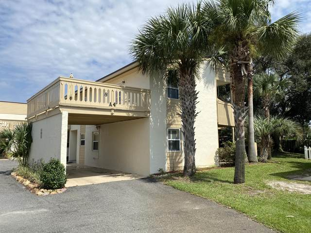 17462 Front Beach Road 8-A-4, Panama City Beach, FL 32413 (MLS #702454) :: EXIT Sands Realty