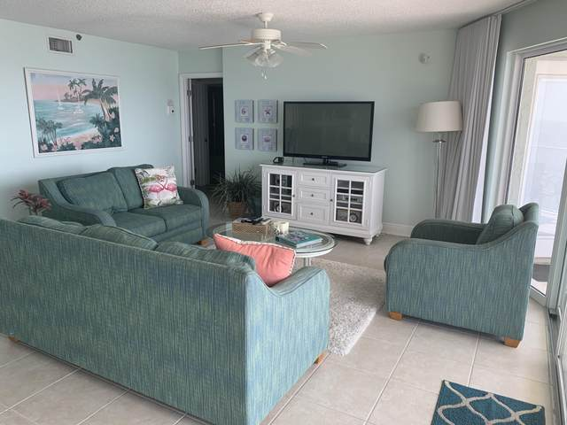 10513 Front Beach Road #1004, Panama City Beach, FL 32407 (MLS #702477) :: EXIT Sands Realty