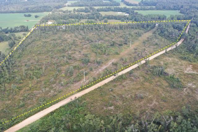 000 Oscar Road, Greenwood, FL 32443 (MLS #702486) :: Vacasa Real Estate