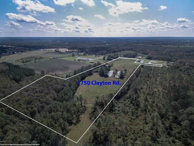 1750 Clayton Road, Chipley, FL 32428 (MLS #702489) :: Vacasa Real Estate