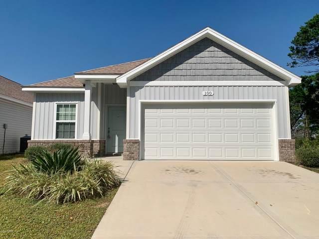 100 Gardenia Street, Panama City Beach, FL 32407 (MLS #702491) :: Counts Real Estate Group