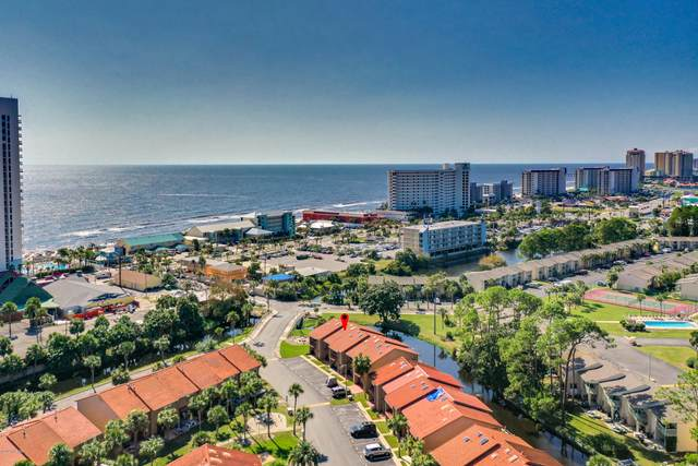 102 Grande Island Boulevard, Panama City Beach, FL 32407 (MLS #702569) :: EXIT Sands Realty