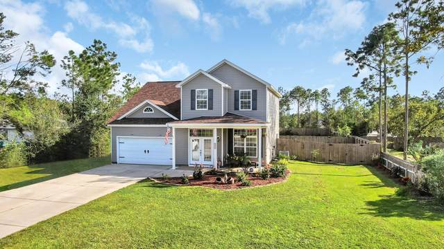 332 Skunk Valley Road, Southport, FL 32409 (MLS #702580) :: EXIT Sands Realty