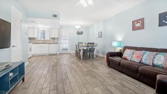 185 Damon Circle, Panama City Beach, FL 32407 (MLS #702582) :: EXIT Sands Realty