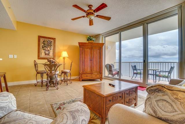 10901 Front Beach Road #1306, Panama City Beach, FL 32407 (MLS #702596) :: EXIT Sands Realty