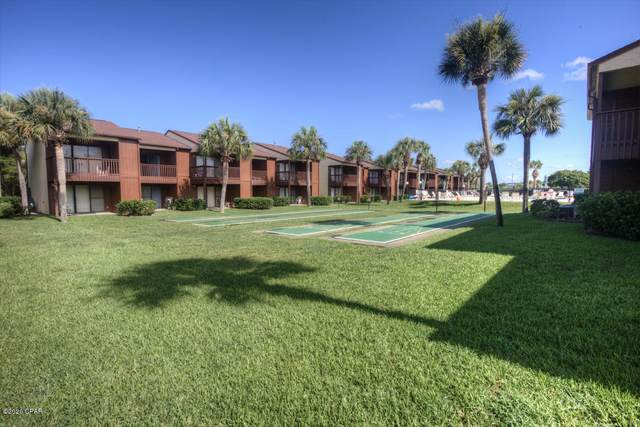 17751 Panama City Beach Parkway 10C, Panama City Beach, FL 32413 (MLS #702600) :: Scenic Sotheby's International Realty