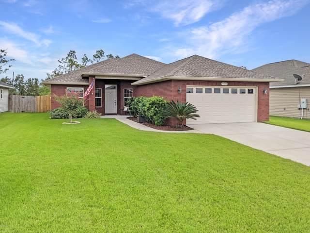 7108 Rebecca Boulevard, Southport, FL 32409 (MLS #702608) :: Scenic Sotheby's International Realty