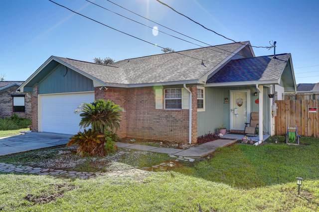 5330 Peppertree Court, Panama City, FL 32404 (MLS #702627) :: Vacasa Real Estate