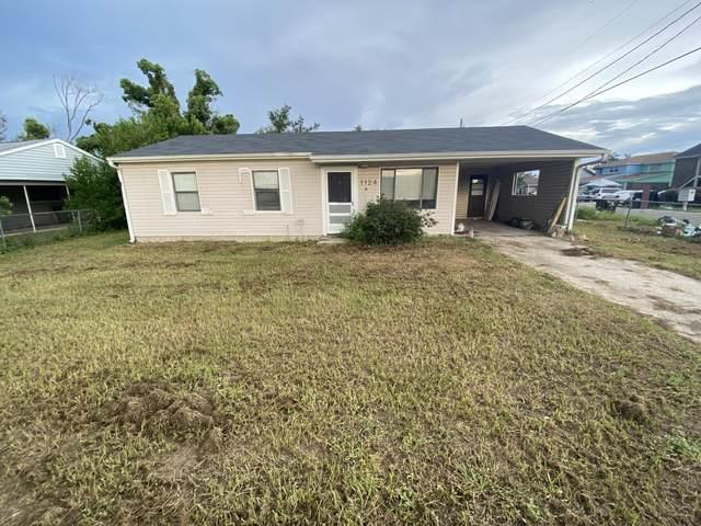 1124 Transmitter Road, Panama City, FL 32401 (MLS #702645) :: Vacasa Real Estate