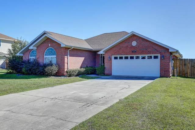 7510 Nautical Court, Southport, FL 32409 (MLS #702651) :: EXIT Sands Realty